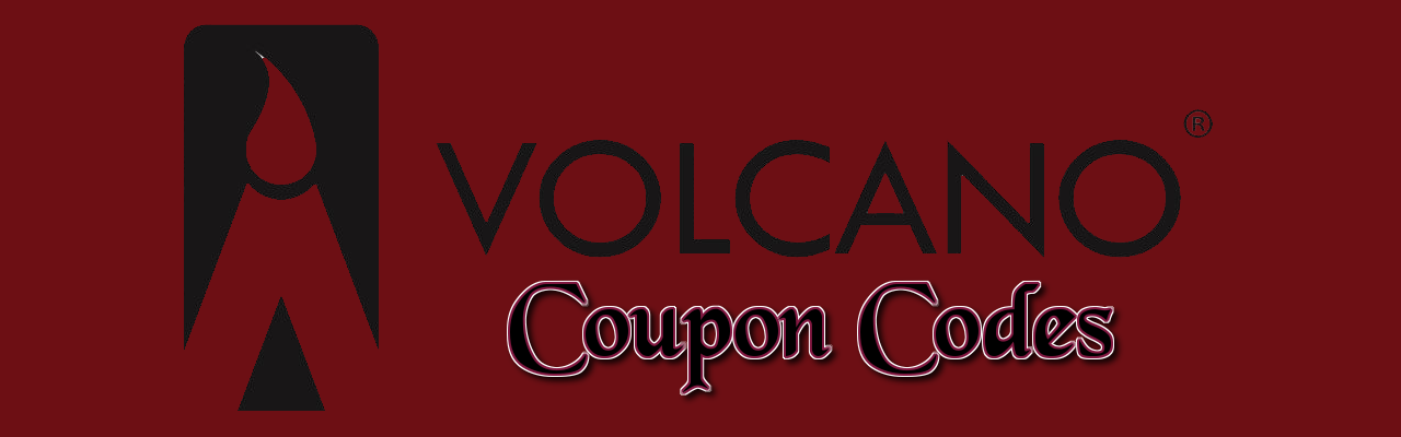 Volcano E Cig Coupon Codes